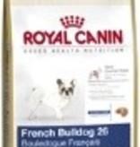 Royal Canin Royal Canin French Bulldog 10 kg