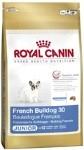 Royal Canin Royal Canin French Bulldog junior 10 kg
