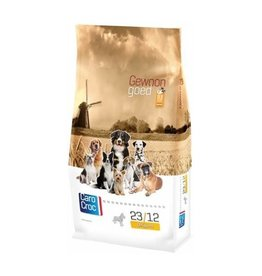 VOBRA VOBRA CAROCROC HOND 22/8 kip&rijst low energy 4kg