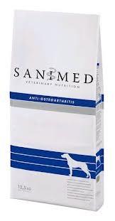 SANIMED SANIMED HOND anti-osteoarthritis 3kg