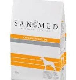 SANIMED SANIMED HOND hypoallergeen Duck 3kg