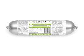 SANIMED SANIMED HOND hypoallergeen Lamb worst 15x 400gr
