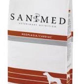SANIMED SANIMED HOND neoplasie/cardiac 12,5kg