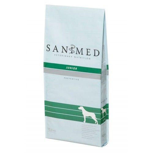 SANIMED SANIMED HOND preventive junior 12,5kg