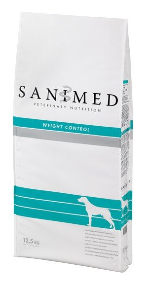 SANIMED SANIMED HOND weight controle 12,5kg