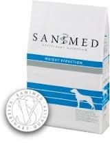 SANIMED SANIMED HOND weight reduction 12,5kg