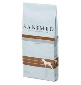 SANIMED SANIMED HOND preventive senior 12,5kg