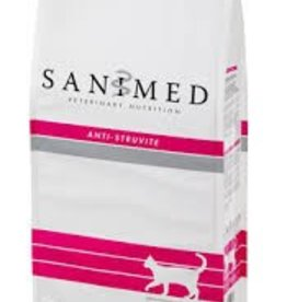 SANIMED SANIMED KAT anti-struvite 1,5kg