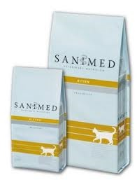 SANIMED SANIMED KAT preventive kitten 4,5kg