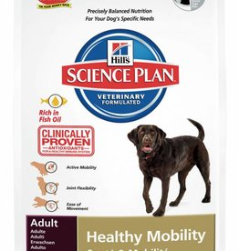 Hill's Hill's Science Plan Canine Adult Healthy Mobility Large with Chicken 14kg