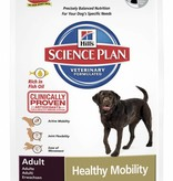 Hill's Hill's Science Plan Canine Adult Healthy Mobility Large with Chicken 3kg
