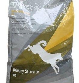 Trovet TROVET ASD URINARY STRUVITE HOND 12,5 KG BROKKEN