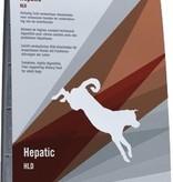 Trovet TROVET HLD HOND HEPATIC 12,5 KG