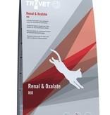 Trovet TROVET RID KAT RENAL & OXALATE 3 KG