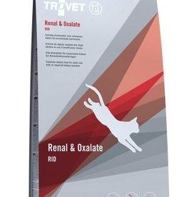 Trovet TROVET RID KAT RENAL & OXALATE 500 GR