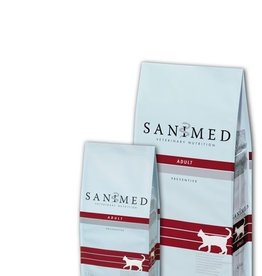 SANIMED SANIMED KAT preventive adult 4,5kg