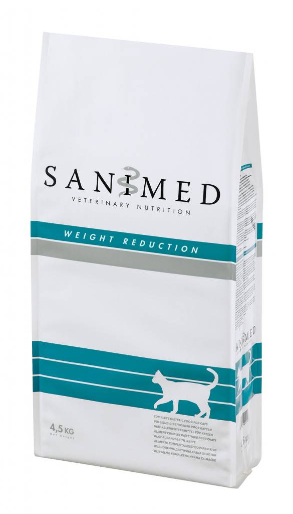 SANIMED SANIMED KAT weight reduction 4,5kg