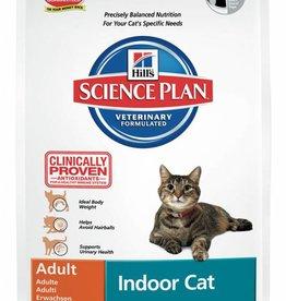 Hill's Hill's Science Plan Feline Adult Indoor Cat Chicken 1,5kg