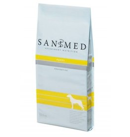 SANIMED SANIMED HOND preventive puppy 12,5kg