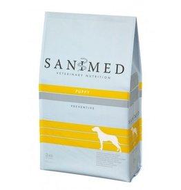 SANIMED SANIMED HOND preventive puppy 3kg