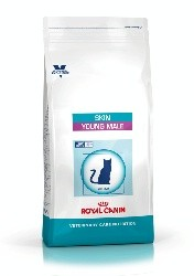 Royal Canin Royal Canin Young Male Skin kat 3,5 kg