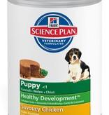 Hill's Hill's Science Plan Puppy Healthy Development Medium Chicken 12x370 g
