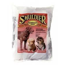 Smuldier Smuldier vlees compleet 24 x 500gr