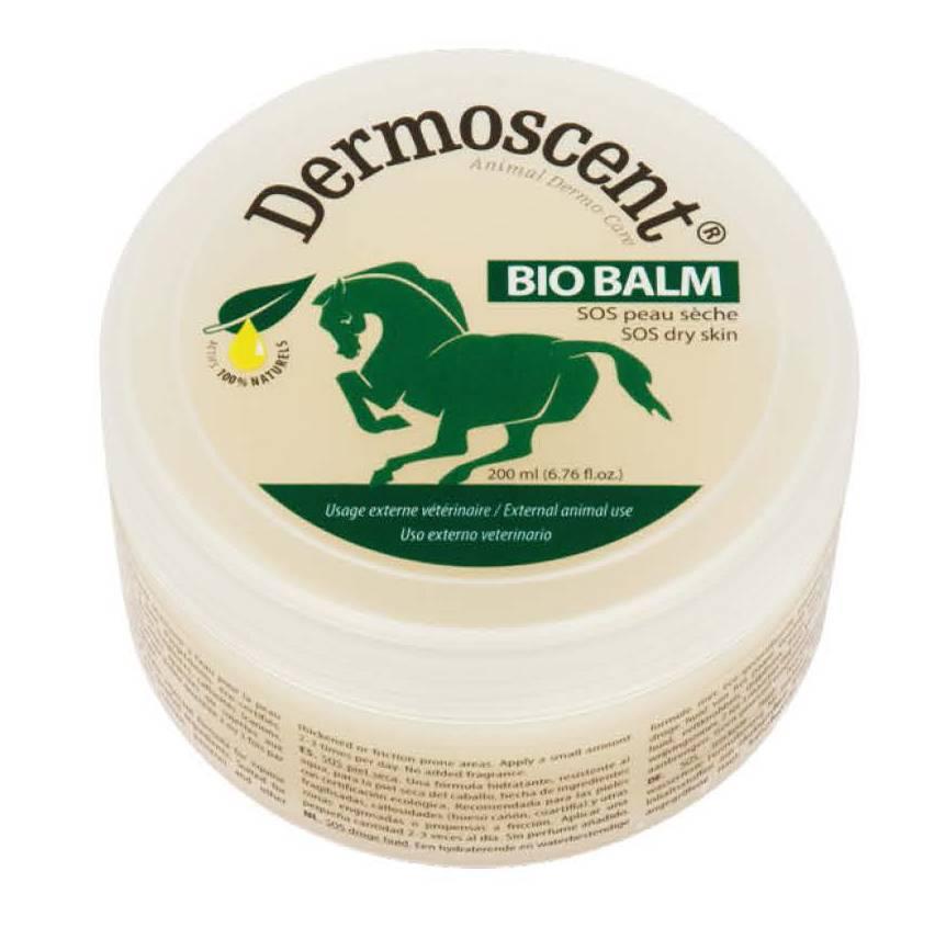 Dermoscent Dermoscent Biobalm paard (200ml)