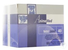Vetri joint Vetrijoint 40 - 60 tabletten