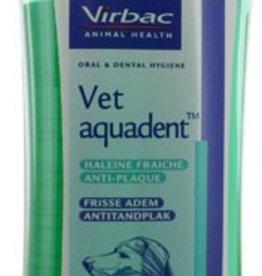Virbac Virbac Vet Aquadent Anti-Tandplak Drinkbare Oplossing 250ml