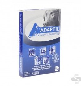 Adaptil Adaptil halsband 70 cm hond (middelgrote tot grote hond)