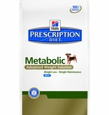 Hill's Hill's Prescription Diet Canine Metabolic Mini 6kg