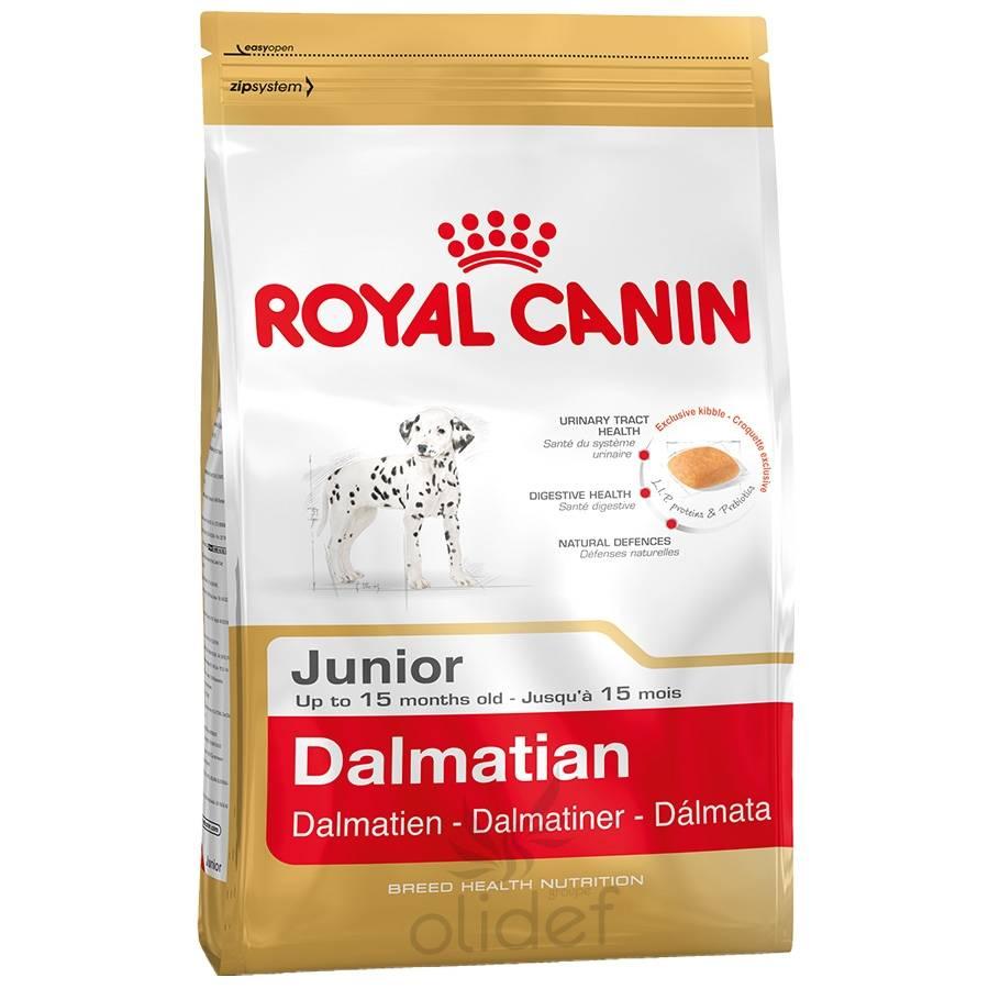 Royal Canin Royal Canin Dalmatian junior 12 kg