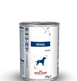 Royal Canin Royal Canin Renal hond blik 12 x420g