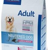 Virbac VIRBAC HPM ADULT NEUTERED DOG LARGE & MEDIUM 12KG