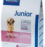Virbac VIRBAC HPM JUNIOR DOG SPECIAL LARGE 3KG