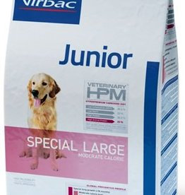 Virbac VIRBAC HPM JUNIOR DOG SPECIAL LARGE 12KG