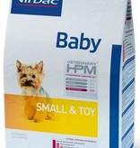 Virbac VIRBAC HPM BABY DOG SMALL & TOY 3KG
