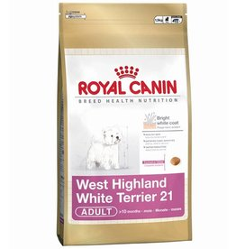 Royal Canin Royal Canin West Highland Terrier 1,5 kg