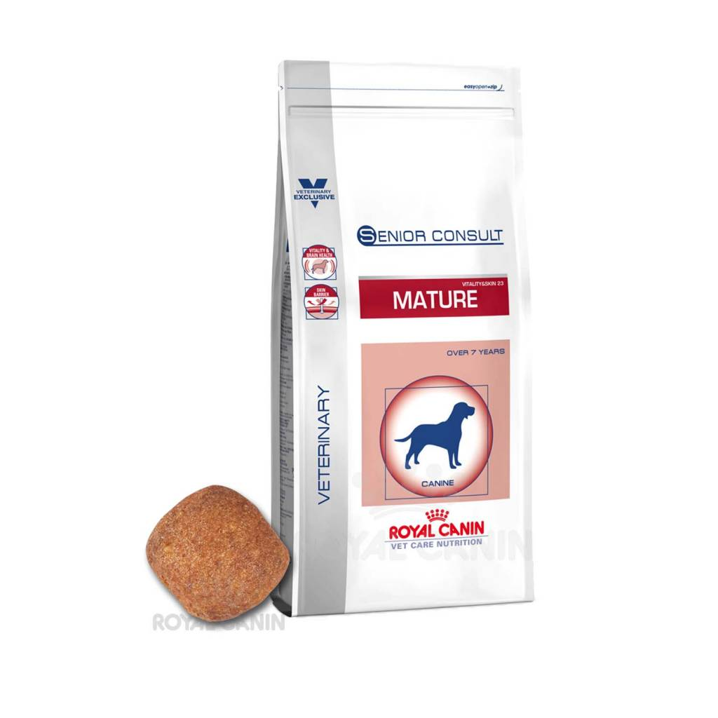 Royal Canin Royal Canin Vitality & Skin mature hond 10 kg