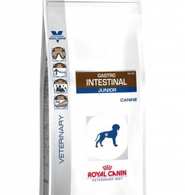 Royal Canin Royal Canin Gastro Intestinal Junior hond 10 kg