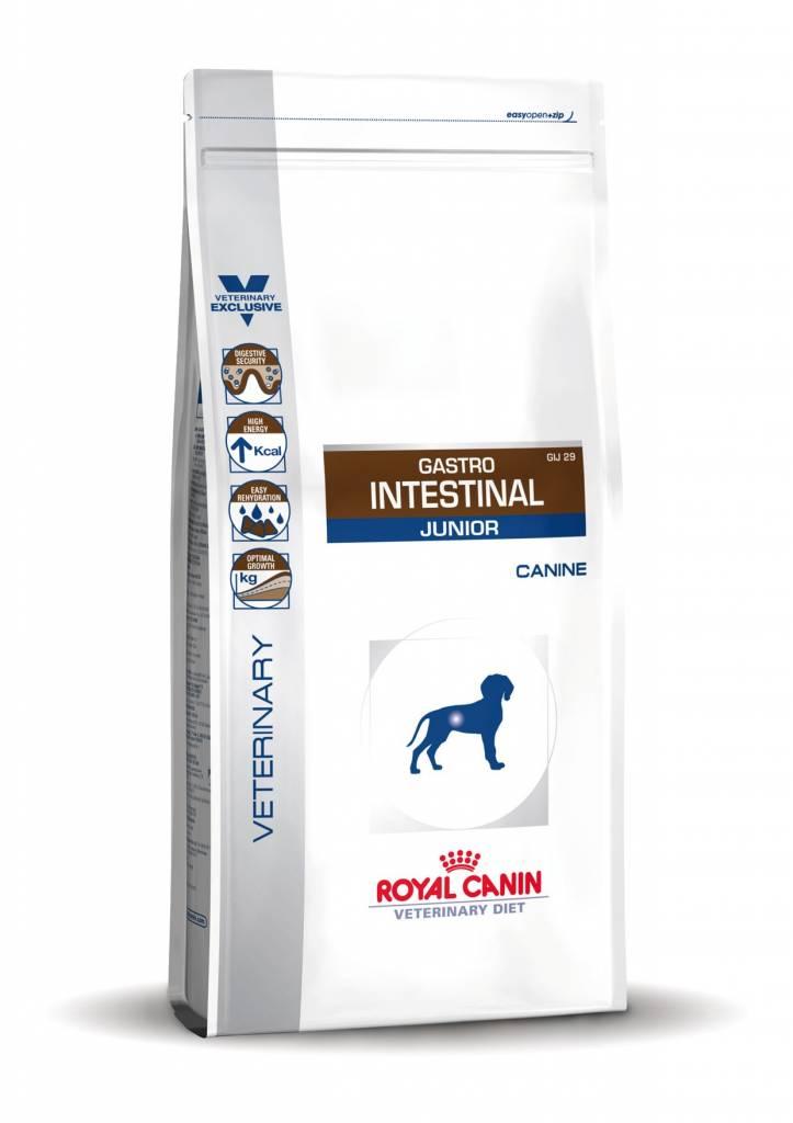Royal Canin Royal Canin Gastro Intestinal Junior hond 2,5 kg