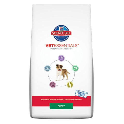 Hill's Hill's Science Plan VetEssentials Canine Puppy 2 kg