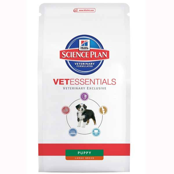 Hill's Hill's Science Plan VetEssentials Canine Puppy Large Breed 12 kg