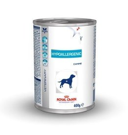 Royal Canin Royal Canin Hypoallergenic hond 12x400 g