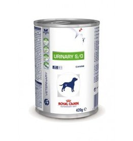 Royal Canin Royal Canin Urinary hond 12x410 g