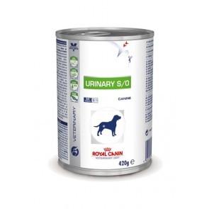 Royal Canin Royal Canin Urinary hond 12x410 g