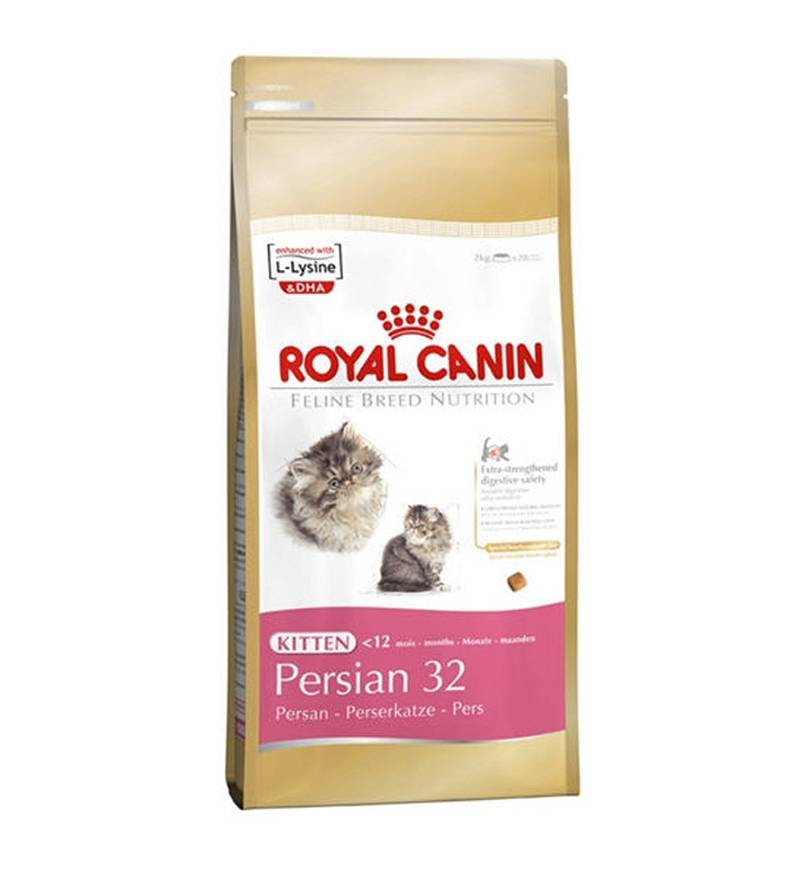 Royal Canin Royal Canin Persian Kitten 4 kg