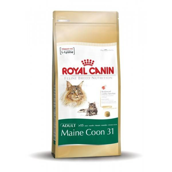 Royal Canin Royal Canin Maine Coon 10 kg