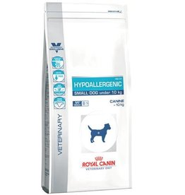 Royal Canin Royal Canin Hypoallergenic Small dogs 3,5 kg